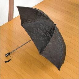 甲州織 晴雨兼用折り畳み日傘 (HM251E) [キャンセル・変更・返品不可]