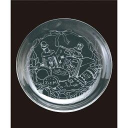 ガラス丸皿 φ150mm ※未完成品(商品画像は作品例となります。) [キャンセル・変更・返品不可]