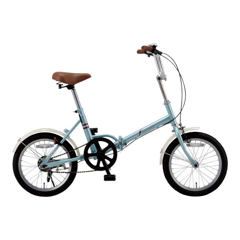 自転車・サイクリング, シティサイクル  ! 16 (FF-Y16)