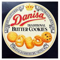 ダニサ バタークッキー (97762) [キャンセル・変更・返品不可]