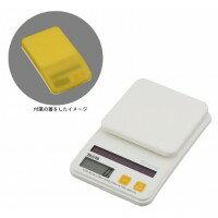 計量・タイマー・温度計, キッチンスケール  SD004OR