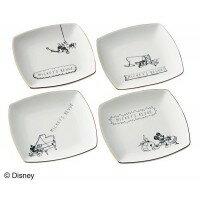 キッズ用食器, その他 Disney D-MF01 4P 23481