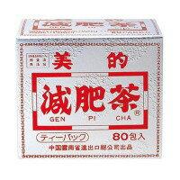 茶葉・ティーバッグ, 中国茶  240g(3g80) (:1)
