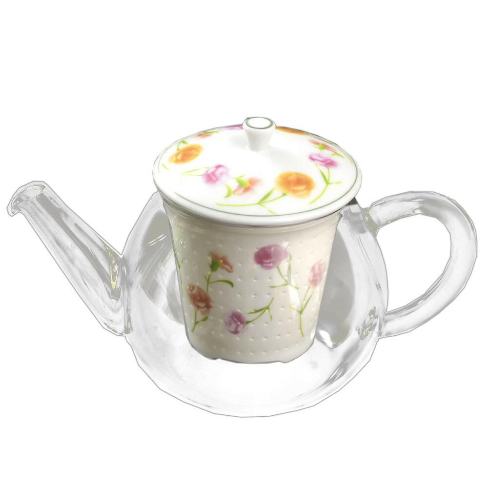 コーヒー・お茶用品, ティーポット  5 480cc CKA-400