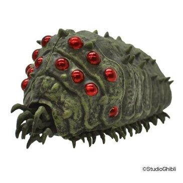スタジオジブリ作品 PBC-05 プルバックコレクション 風の谷のナウシカ 王蟲/怒りの紅 16705