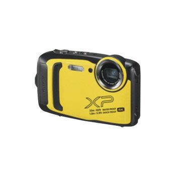 デジタルカメラ, コンパクトデジタルカメラ  FinePix F FX-XP140Y
