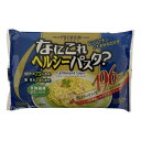 ナカキ食品 こんにゃくパスタ なにこれヘルシーパスタカルボナーラ 18個セット [ラッピング不可][代引不可][同梱不可]