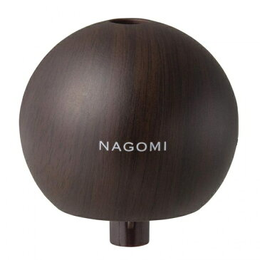 パーソナル加湿器「NAGOMI」 木目調 ダークウッド PB-T1827DW [キャンセル・変更・返品不可]