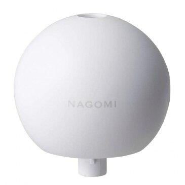 パーソナル加湿器「NAGOMI」 ホワイト PB-T1827WH [キャンセル・変更・返品不可]