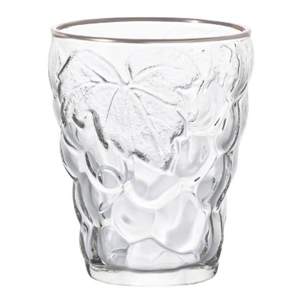 グラス・タンブラー, タンブラー  Platinum Ring