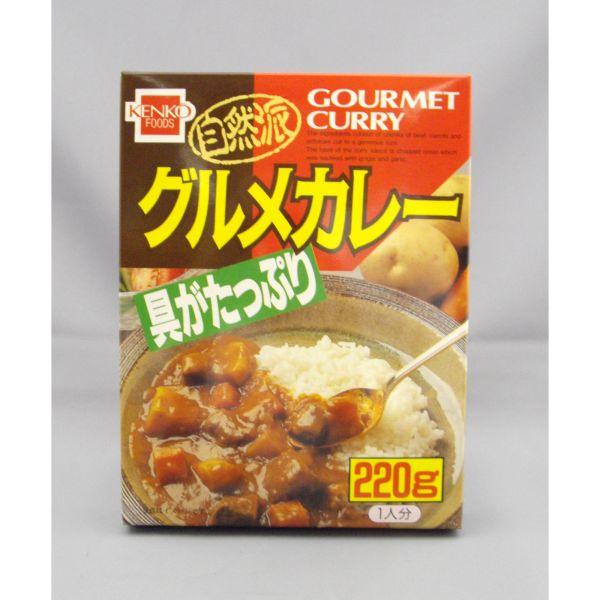 惣菜, カレー