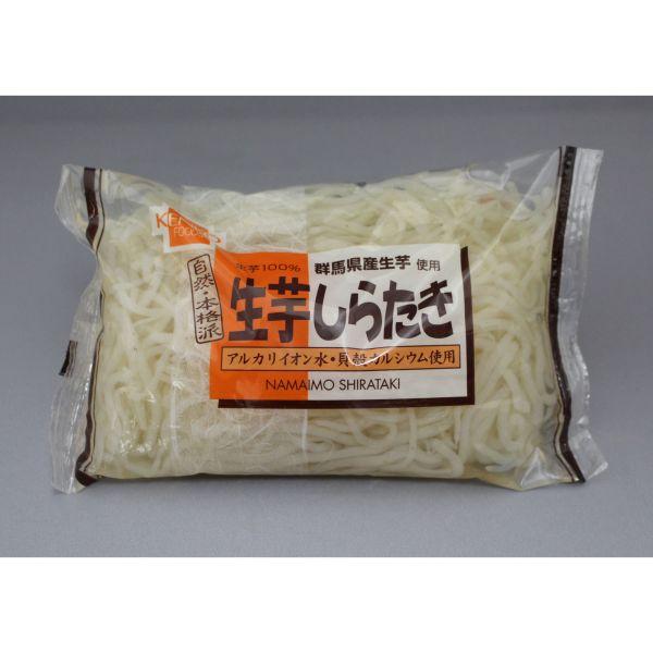 豆腐・納豆・こんにゃく, こんにゃく・しらたき