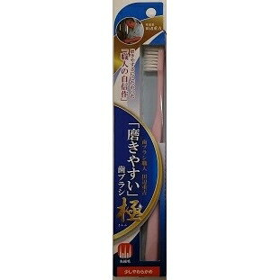 歯ブラシ, 手用歯ブラシ LT-43