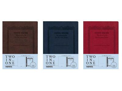 手帳・ノート, ノート  1 C.D. C.D. NOTEBOOK WEAR A55mmCDV-200