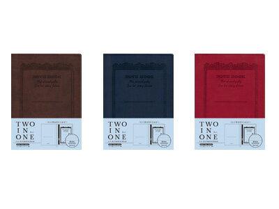 手帳・ノート, ノート  1 C.D. C.D.NOTEBOOK WEAR B65mmCDV-180