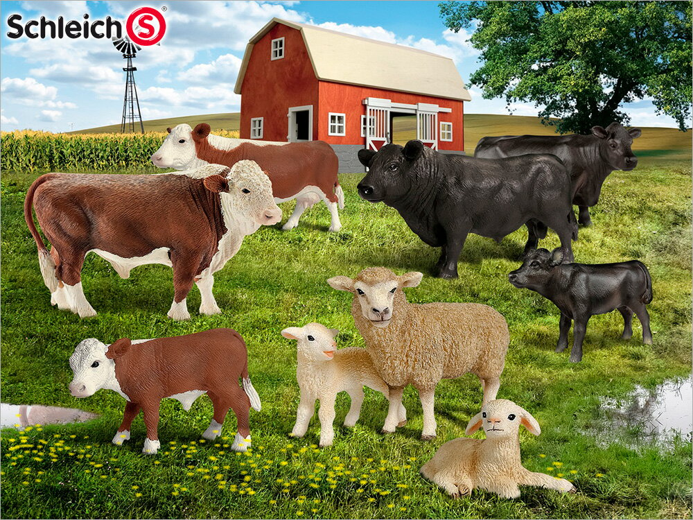 Old Schleich Dogs When Was The Old German Shepered Made