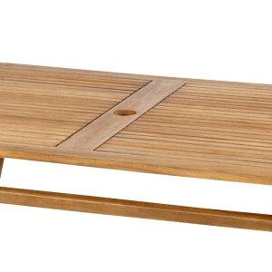《東谷》ニノ折りたたみテーブルアウトドアレジャーガーデンアカシアシリーズテラスインテリアninonx-802