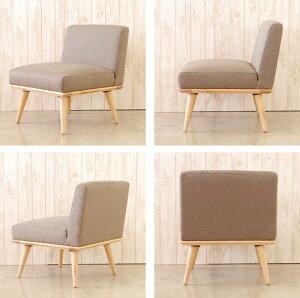 《ガルト開梱設置付き》プリ二人掛けソファ北欧木製ダブルシンプルナチュラルソファー椅子GARTPURIpuri-sofa-2p