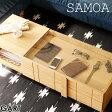 【日本製/完成品】《ガルト》SAMOA サモア コレクションテーブル 北欧 木製 シンプル ナチュラル 西海岸 一人暮らし ローテーブル センターテーブル リビングテーブル 引き出し付 オーク GART samoa-c-table