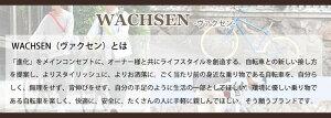 【ポイント10倍】《WACHSEN》ヴァクセン20インチアルミミニベロ14段変速Wieseヴィーゼ自転車コンパクトお洒落レトロサイクリングアウトドアシマノ14段変速BV-227阪和bv-227