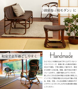 《ラタンワールド》Handmadeハンドメイドテーブルコーヒーテーブルカフェテーブルサイドテーブルガラス天板丸型円形籐ラタン西海岸風ナチュラルシンプルハンドメイドt114cb