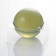 ぷるぷる美容液石鹸グリーン(消臭)