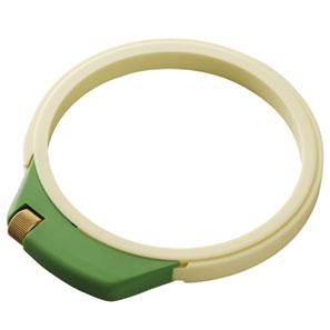 [57-406]フリーステッチングフープ (12cm) (メール便可能)