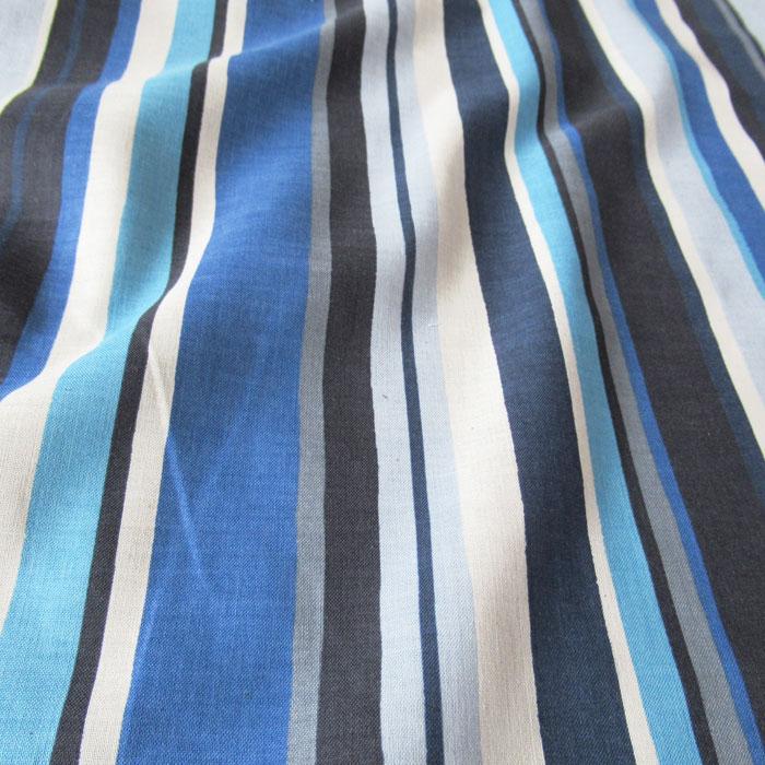 手芸・クラフト・生地, 生地・布 LOA-41030-1 KOKKA stripes (10cm) ()
