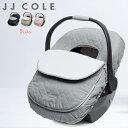 JJ COLE car seat cover チャイルドシート カバー フットマフ 防寒具 防寒 カバースリーパー スリーピングバッグ ベビー寝袋ブランケット おくるみ 防寒