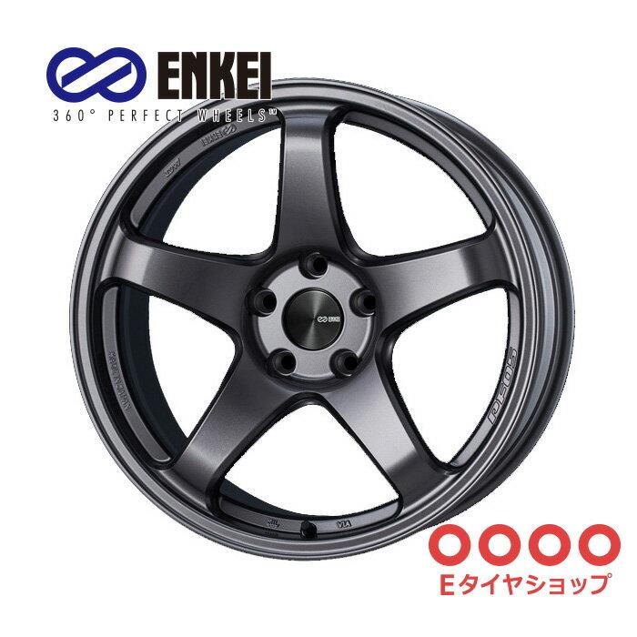 タイヤ・ホイール, ホイール ENKEI PF05 17 9.5J PCD1145 35 (DS) PerformanceLine PF05 R-Face 1