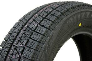 ブリヂストンBLIZZAKVRX185/55R1582Q[ブリザック][スタッドレスタイヤ]※タイヤのみの販売です。