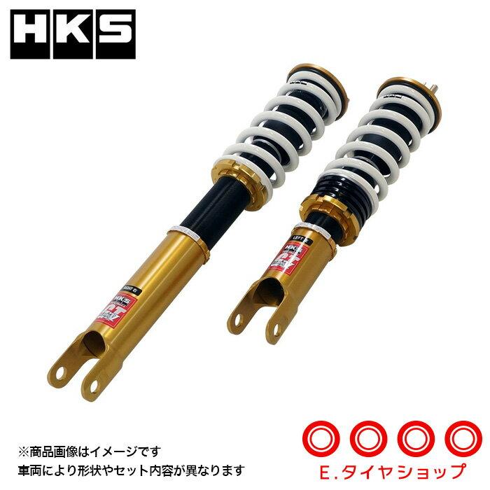 サスペンション, 車高調整キット  HKS 4 GT GT-R(BNR32) 8908-9412 HIPERMAX IV GT80230-AN008
