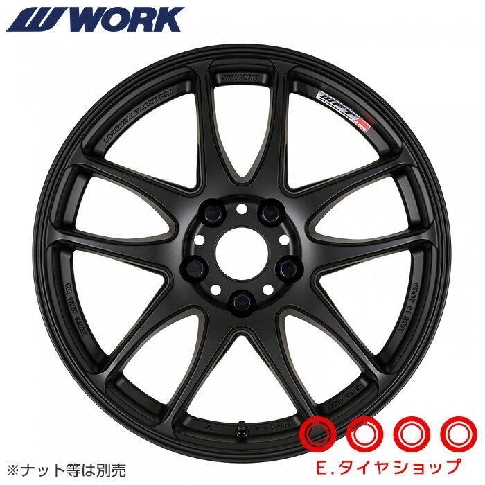 タイヤ・ホイール, ホイール WORK EMOTION CR 187.5J PCD1145 53 (MBL) )1