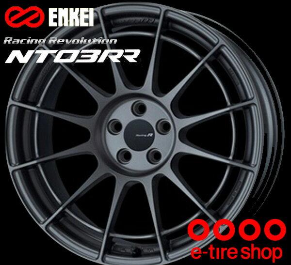 タイヤ・ホイール, ホイール ENKEI Racing Revolution NT03RR 189.5J PCD1205 45 72.5 MDG 03RR )1