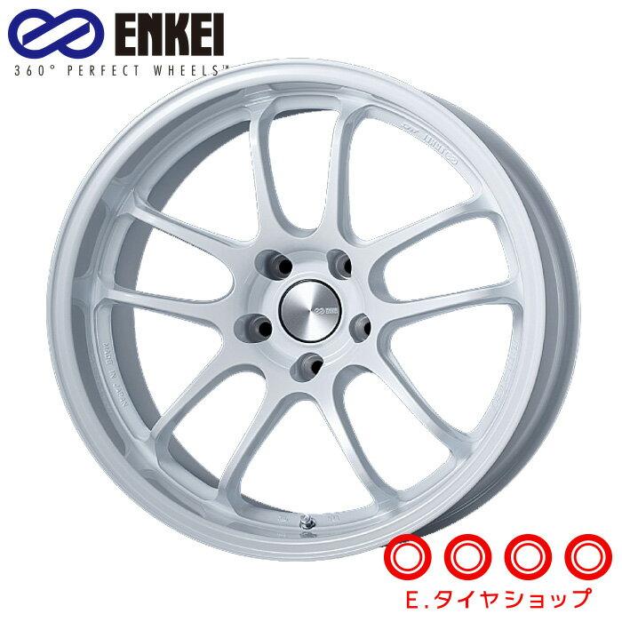 タイヤ・ホイール, ホイール ENKEI PF01EVO 17 9.5J PCD1145 0 PerformanceLine PF01EVO1