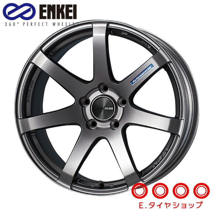 タイヤ・ホイール, ホイール ENKEI PF07 17 9.5J PCD1145 30 PerformanceLine PF07 1
