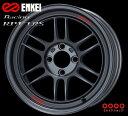 ENKEI(エンケイ) Racing RPF1RS 15×8.0J PCD100/4 +28 ボア径...