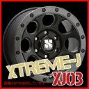【ホイール1枚】 MLJ XTREME-J XJ03 16×...