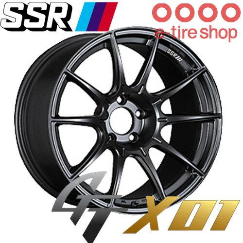タイヤ・ホイール, ホイール SSR GTX01 1810.5J PCD1145 22 73 FACEC )1