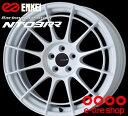 ENKEI(エンケイ) Racing Revolution NT03RR 17×8.0J PCD100...