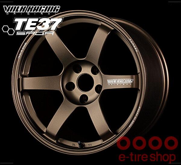 タイヤ・ホイール, ホイール RAYS() VOLK RACING TE37 SAGA 189.5J PCD1205 20 72.6 BR TE37 )1