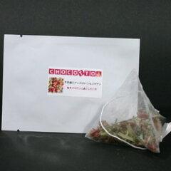 毎月悩む女性の為のブレンドCHOCOTTOティーバック「不思議のアリスはいつもゴキゲン」 1袋1包入り