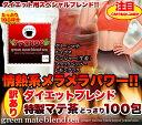 【送料無料】【同梱不可】【訳あり】ダイエットマテ茶どっさり100包 (SM00010075)
