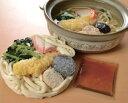 具付麺えび天鍋焼うどんセット×3パック 1食(300g/内、麺200g) (mk)(126619)