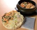 具付麺 チゲうどんセット×3パック 1食(354g/内、麺200g)(nh139051)