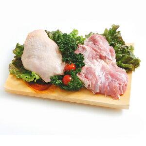 香鶏 鶏もも肉 1kg (栃木県産) (mk)(148253)香鶏とは名古屋コーチンの交配で使われたバフコーチンの血統を継承した泰山鶏が原種です。