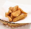 ウェッジカットクリスピー 1kg(ガーリック)(nh523960)(ポテトフライ フライドポテト)お子様に大人気ポテトフライ! 1
