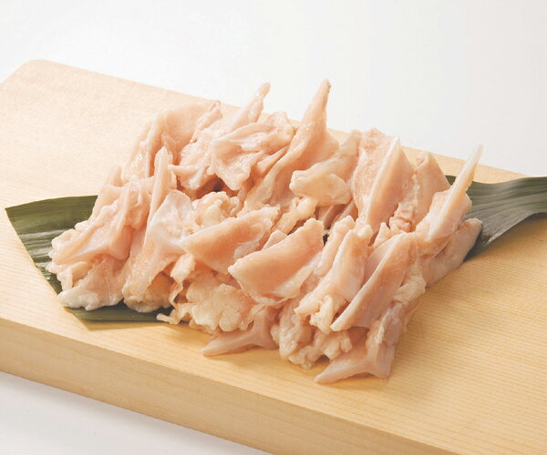 鶏肉, 軟骨  () 1kg (pr)(07905)