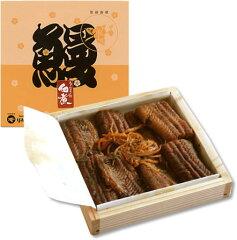 脂ののったうなぎを、食べやすい一口大にカットし秘伝のたれときざみ生姜を使ったうなぎ佃煮。...