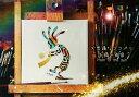オマケ付き 幸せを呼ぶ絵画 ココペリ イラスト 開運アイテム ネイティブインディアン 精霊 ラッキー ...